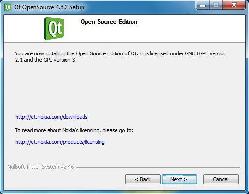 QT und Code::Blocks